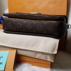 Louis Vuitton Bags - BNEW LOUIS VUITTON POCHETTE METIS MONOGRAM REVERSE